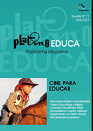 Platino Educa Revista 11 - 2021 Abril